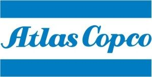 Máy nén khí Atlas Copco