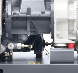 Buồng nén máy nén khí Atlas Copco